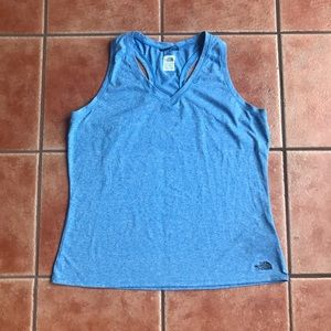 The North Face Athletic Gym Training Tank Top XL